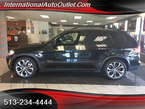 2012 BMW X5 for sale in Hamilton, OH