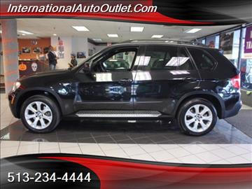 2007 BMW X5 for sale in Hamilton, OH