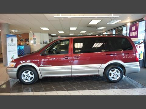 2003 Pontiac Montana for sale in Hamilton, OH