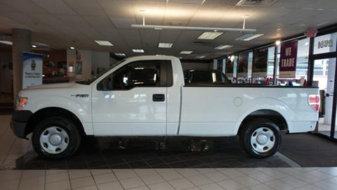 2009 Ford F-150 for sale in Hamilton, OH