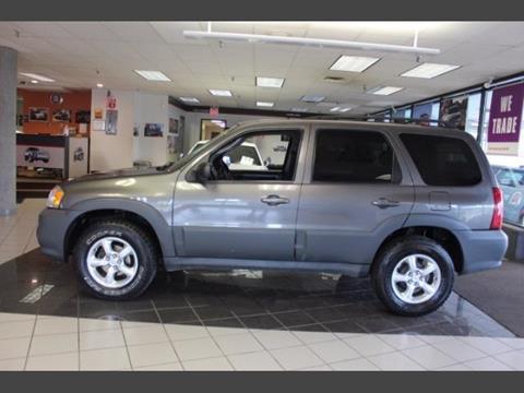 2005 Mazda Tribute For Sale In Ohio Carsforsale