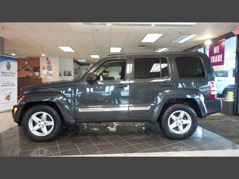 2010 Jeep Liberty for sale in Hamilton, OH