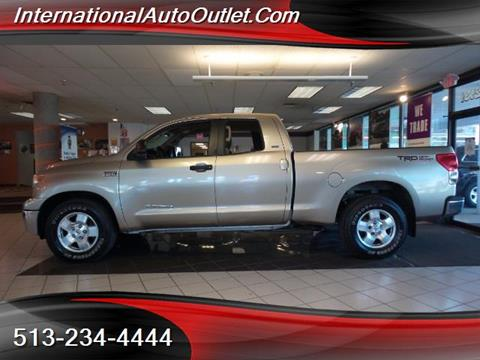 2007 Toyota Tundra for sale in Hamilton, OH