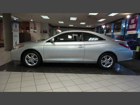 Used Toyota Camry Solara For Sale In Hamilton Oh Carsforsale Com