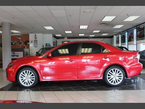 2007 Mazda MAZDASPEED6 for sale in Hamilton, OH