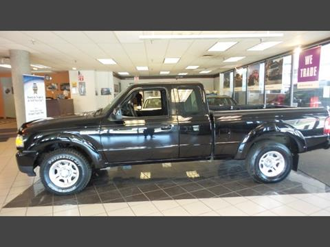 Ford Ranger For Sale In Hamilton Oh