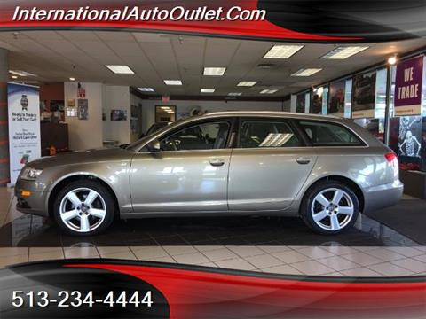 2008 Audi A6 for sale in Hamilton, OH