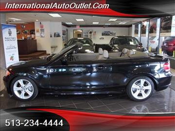 2008 BMW 1 Series for sale in Hamilton, OH