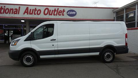 f20f473abde8aa Used Cargo Vans For Sale in Ohio - Carsforsale.com®