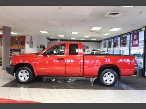 2008 Dodge Dakota for sale in Hamilton, OH