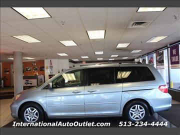 Minivans for sale in hamilton oh for Eagle motors hamilton ohio