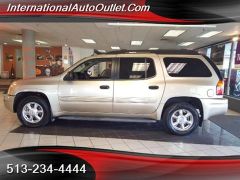 2005 GMC Envoy XL for sale in Hamilton, OH