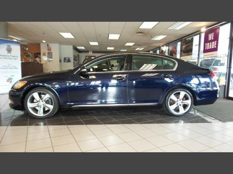 Lexus GS 460 For Sale - Carsforsale.com®
