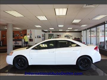 Pontiac For Sale In Hamilton Oh Carsforsale Com