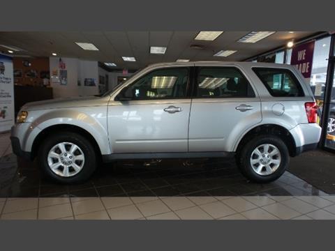 2010 mazda tribute for sale carsforsale com rh carsforsale com Mazda AWD Van 2014 Mazda CX-5 AWD Touring Interior