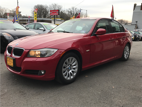 2009 BMW 3 Series for sale in Irvington, NJ