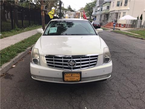 2007 Cadillac DTS for sale in Irvington, NJ