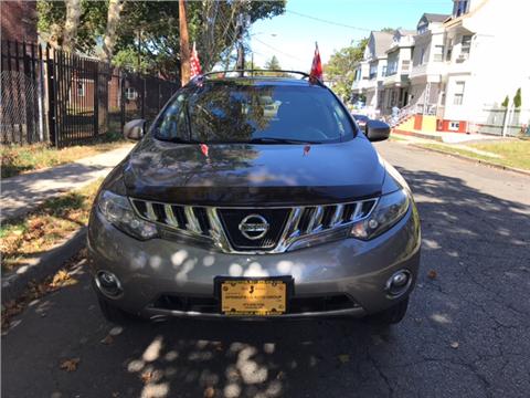 2010 Nissan Murano for sale in Irvington, NJ