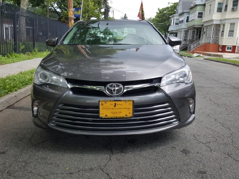 2016 Toyota Camry for sale in Irvington, NJ