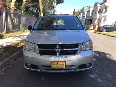 2009 Dodge Grand Caravan for sale in Irvington, NJ