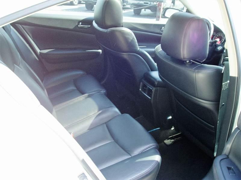 2009 Nissan Maxima 3.5 SV 4dr Sedan - Saint Louis MO