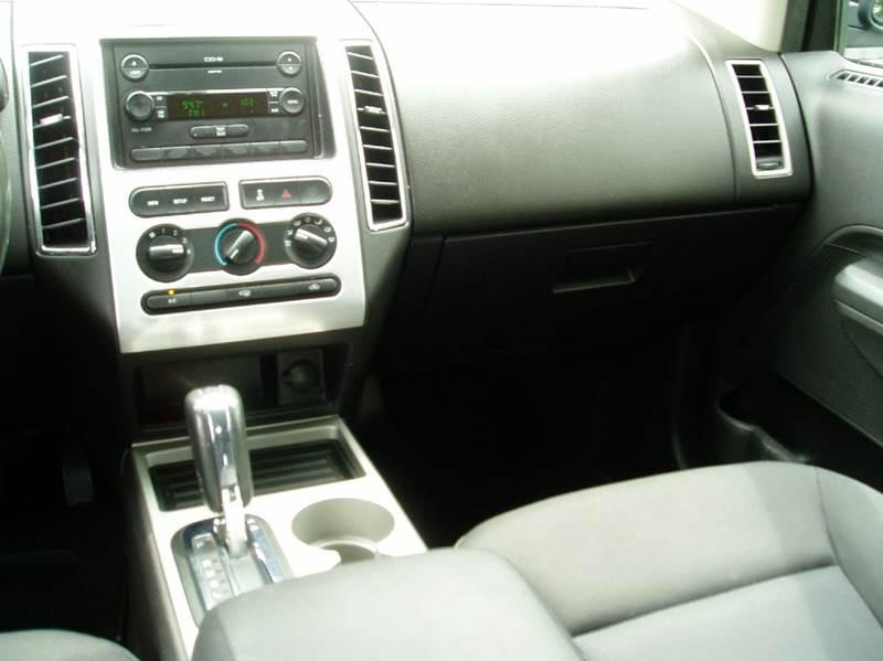 2007 Ford Edge SEL 4dr SUV - Saint Louis MO