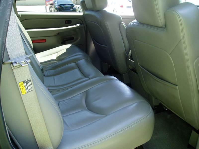 2006 Chevrolet Tahoe LT 4dr SUV 4WD - Saint Louis MO