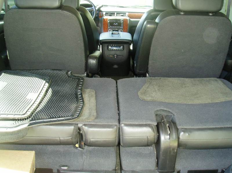 2008 Chevrolet Tahoe 4x4 LT 4dr SUV - Saint Louis MO