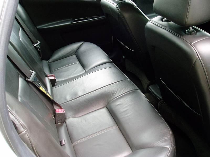 2007 Chevrolet Impala LT 4dr Sedan w/3LT - Saint Louis MO
