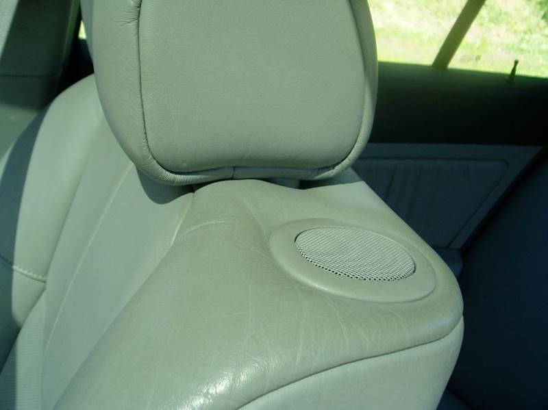 2006 Cadillac STS V8 4dr Sedan - Saint Louis MO