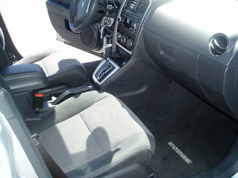 2011 Dodge Caliber Mainstreet 4dr Wagon - Saint Louis MO
