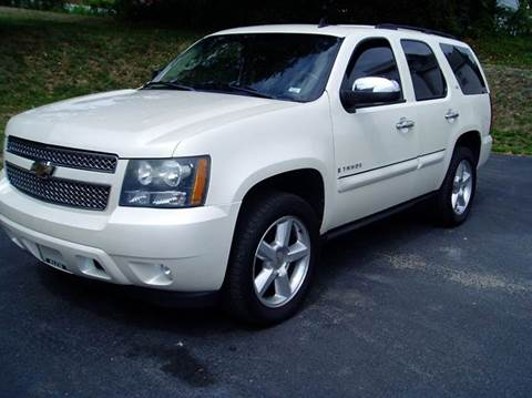 2008 Chevrolet Tahoe for sale in Saint Louis, MO