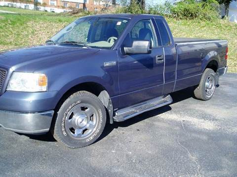 2004 Ford F-150 for sale in Saint Louis, MO