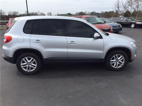 Volkswagen for sale murfreesboro tn for Next ride motors murfreesboro