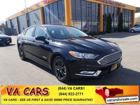 Cars For Sale In Richmond Va >> Used Cars For Sale Cars For Sale New Cars Carsforsale Com