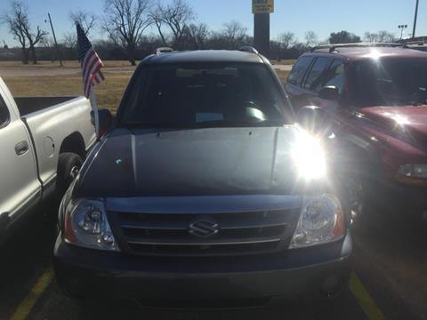 2006 Suzuki XL7 for sale in Anna, TX