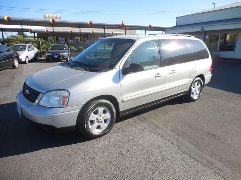 2005 Ford Freestar 4dr SES Mini Van In Salem OR