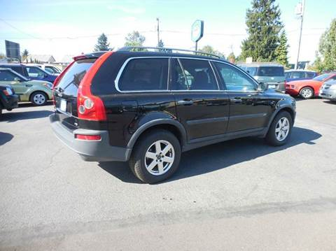 2003 Volvo XC90 for sale in Salem, OR