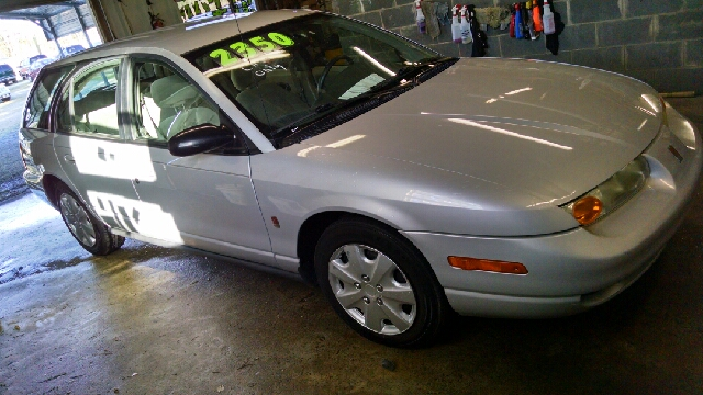 2001 Saturn S Series Sw2 4dr Wagon In Roseboro Nc