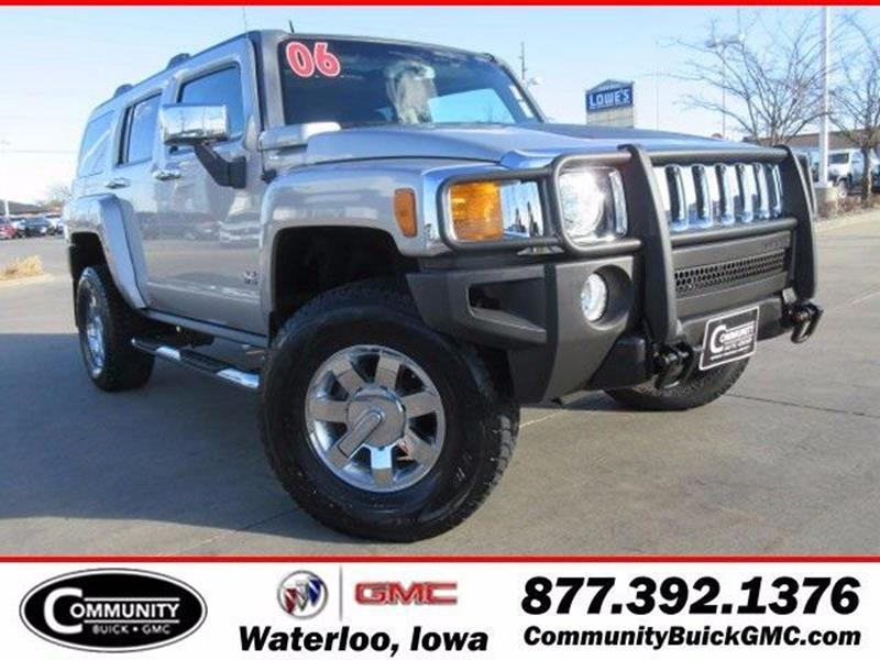 Hummer for sale in iowa for Community motors gmc waterloo iowa