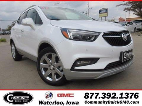 2017 Buick Encore for sale in Waterloo, IA