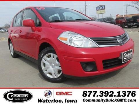 Hatchbacks for sale in waterloo ia for Community motors gmc waterloo iowa