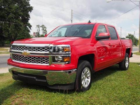 Chevrolet silverado 1500 for sale tallahassee fl for Crown motors tallahassee fl