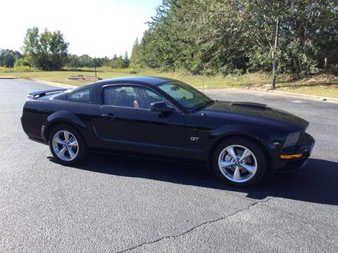 2007 Ford Mustang for sale in Grantville, GA