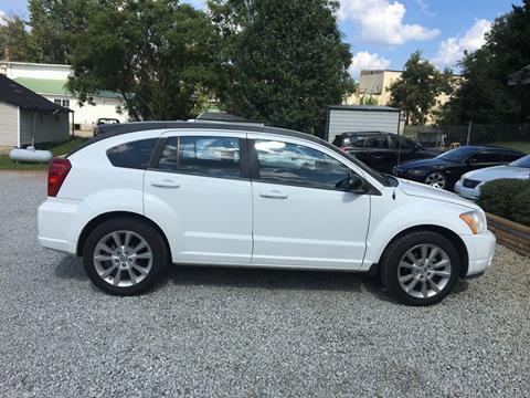 2011 Dodge Caliber for sale in Grantville, GA