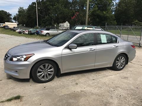 2011 Honda Accord for sale in Grantville, GA