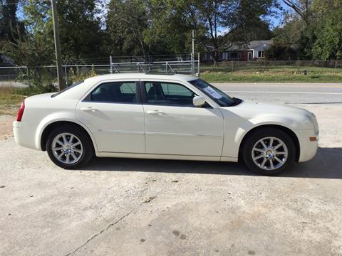 2007 Chrysler 300 for sale in Grantville, GA
