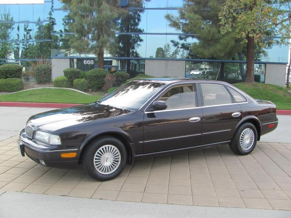 search results   1995 infiniti q45 for sale