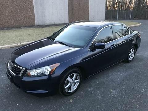 2009 Honda Accord for sale in Ewing, NJ