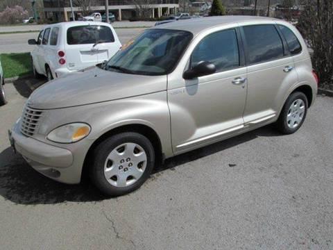 2005 Chrysler PT Cruiser for sale in Harrogate, TN